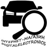 """Интернет-магазин """"Digital Electronics"""""""